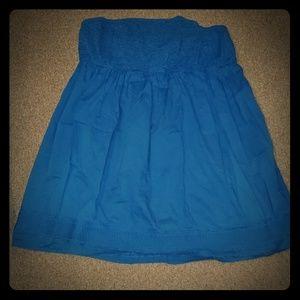 Lane Bryant size 22/24 mini sundress